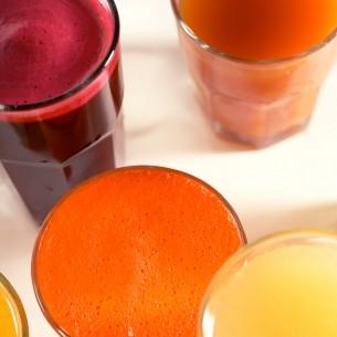 Centrifugati: 5 ricette light e detox per l'estate