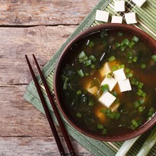 Alghe kombu: dimagrire è più facile con le verdure di mare