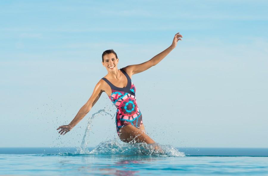 Thalassogym per conquistare un corpo più snello e senza cellulite