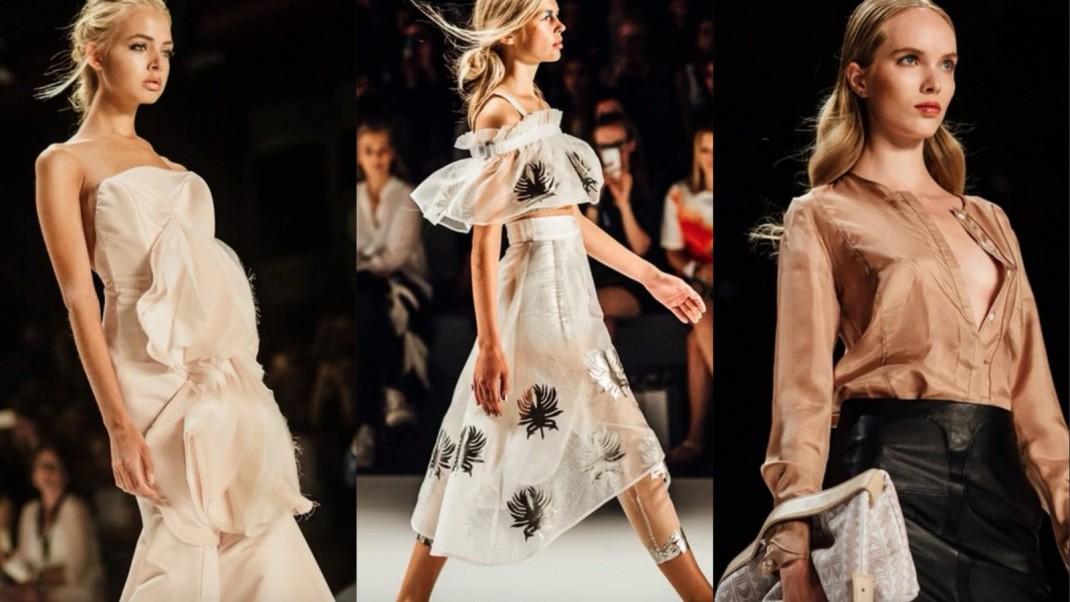 Huawei alla Milano Fashion Week
