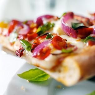 Pizza: ecco perché piace proprio a tutti