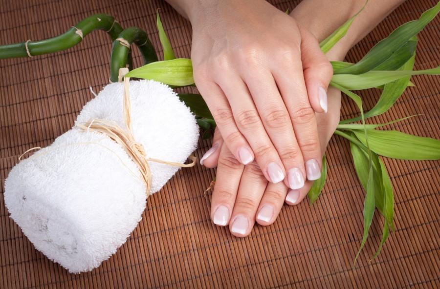Manicure giapponese: perfetta dopo il mare
