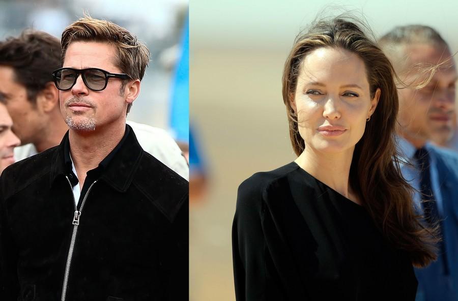 Angelina Jolie e Brad Pitt si lasciano! Perché è finito l'amore