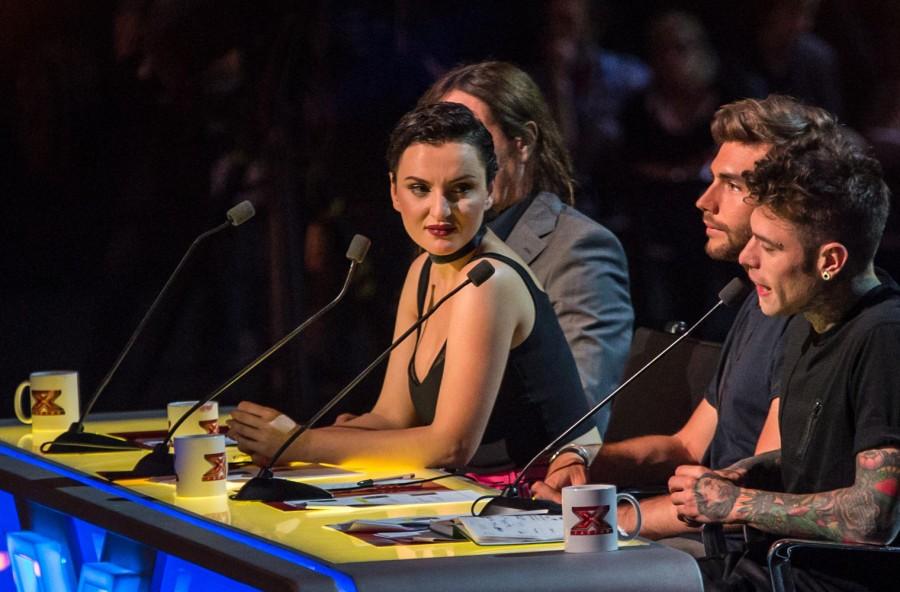 "X Factor 10 assomiglia sempre più a ""La Corrida"""