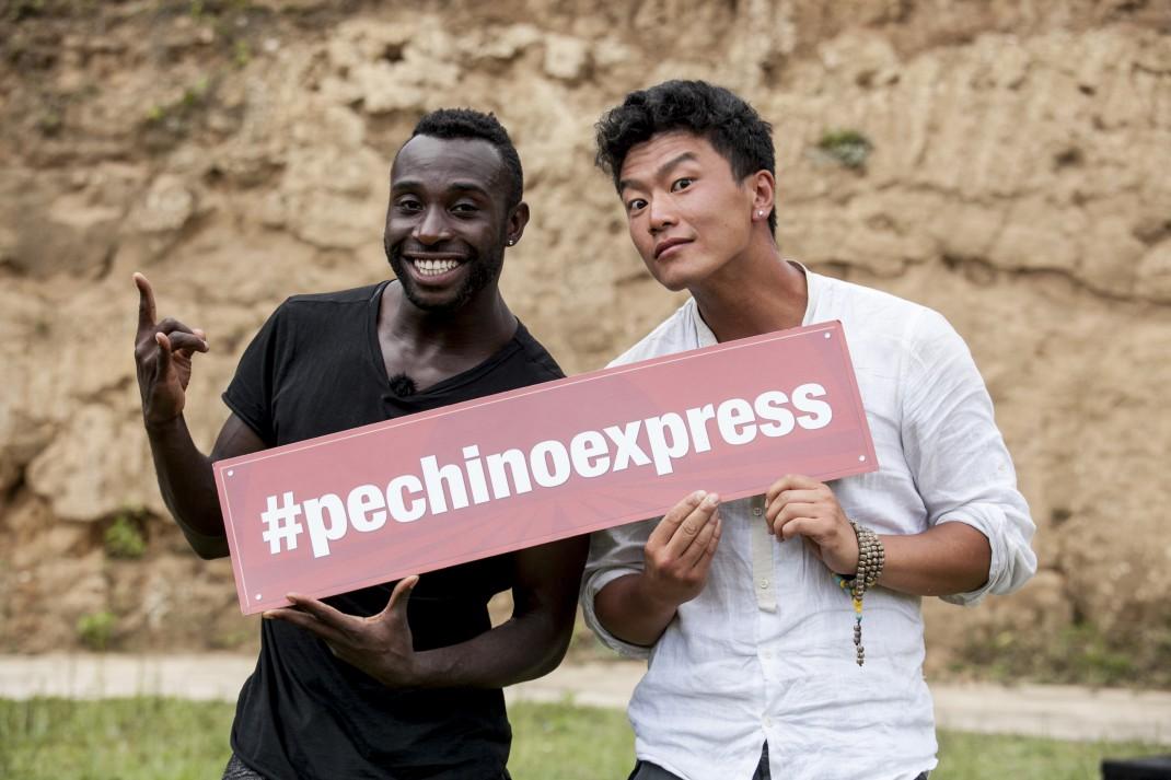 pechino express 2016 - 17 ottobre