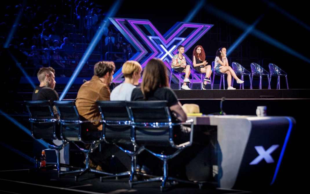 X Factor 10, Bootcamp: quarta puntata 6 ottobre 2016