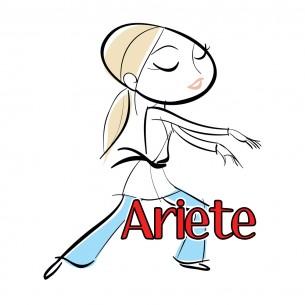 """Ariete: surviving o sport con un lato """"olistico"""""""