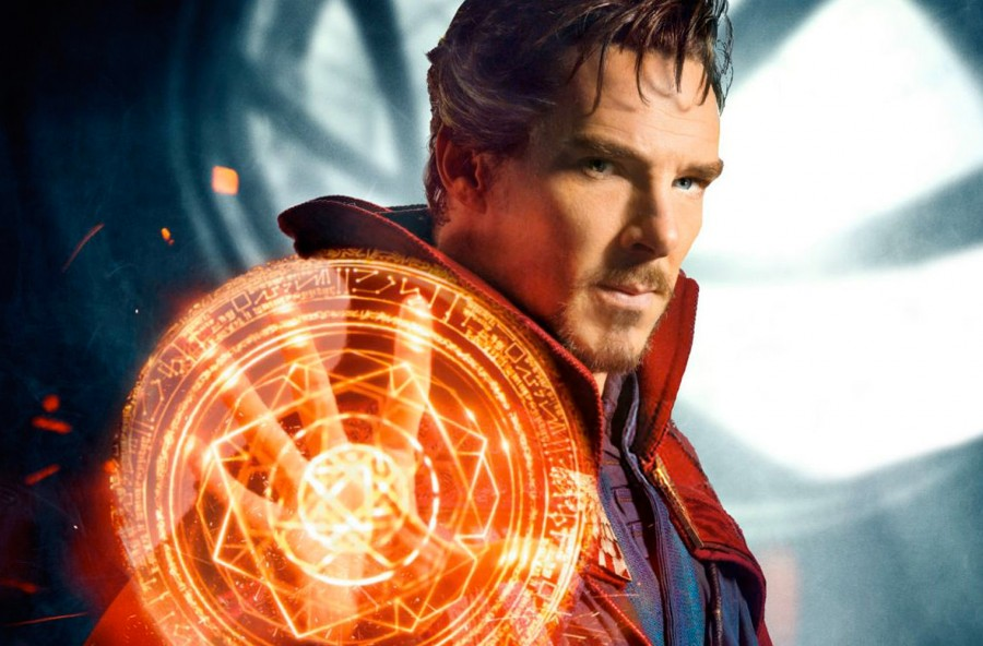 Doctor Strange: da oggi al cinema il nuovo film Marvel