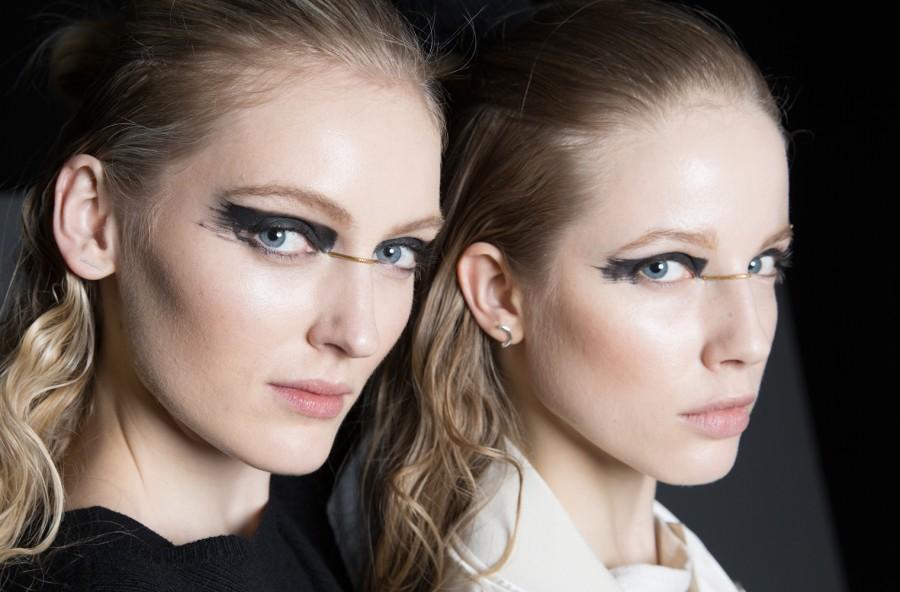 Make up: all black per uno sguardo magnetico