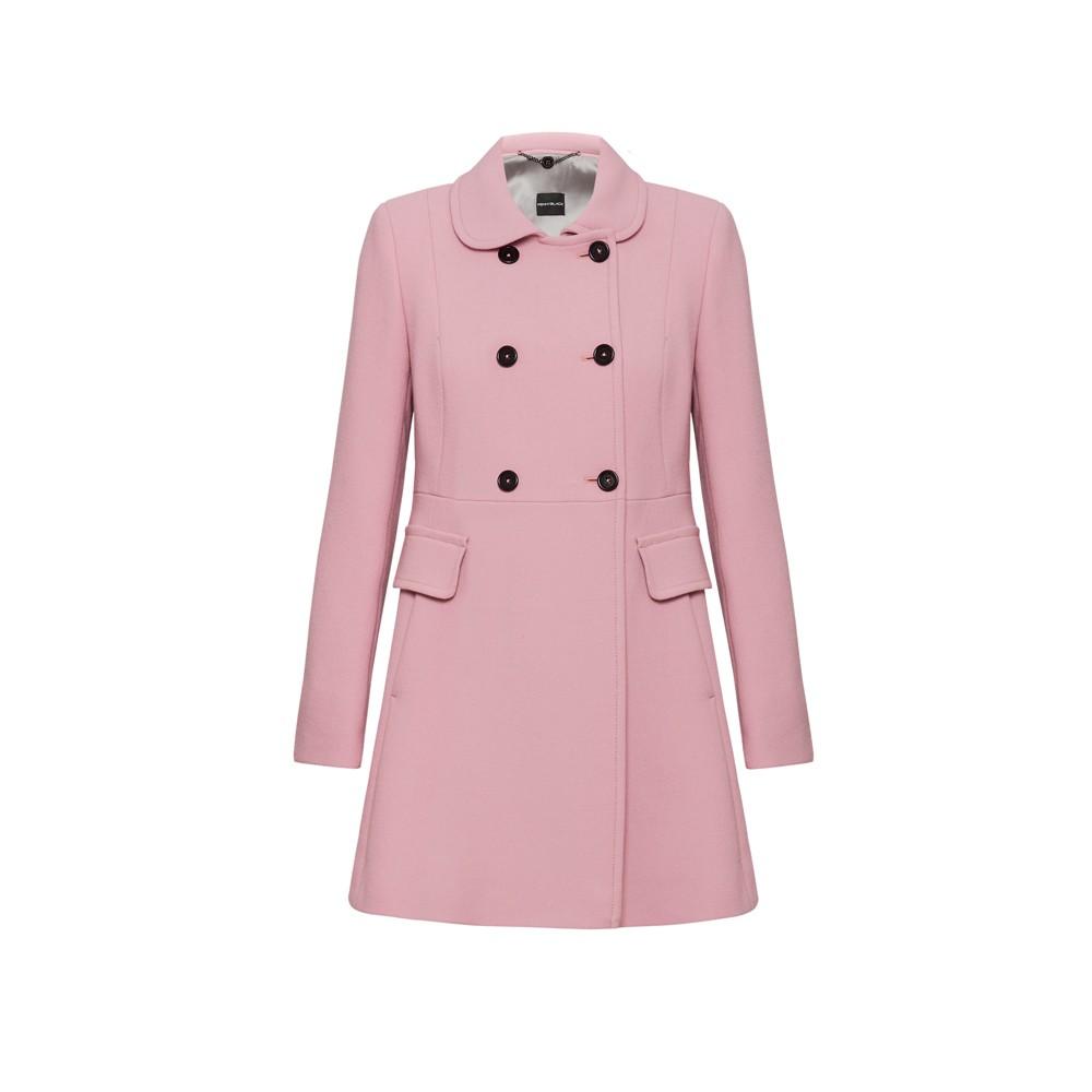 Pennyblack – cappotto in tessuto crepe (euro 289)