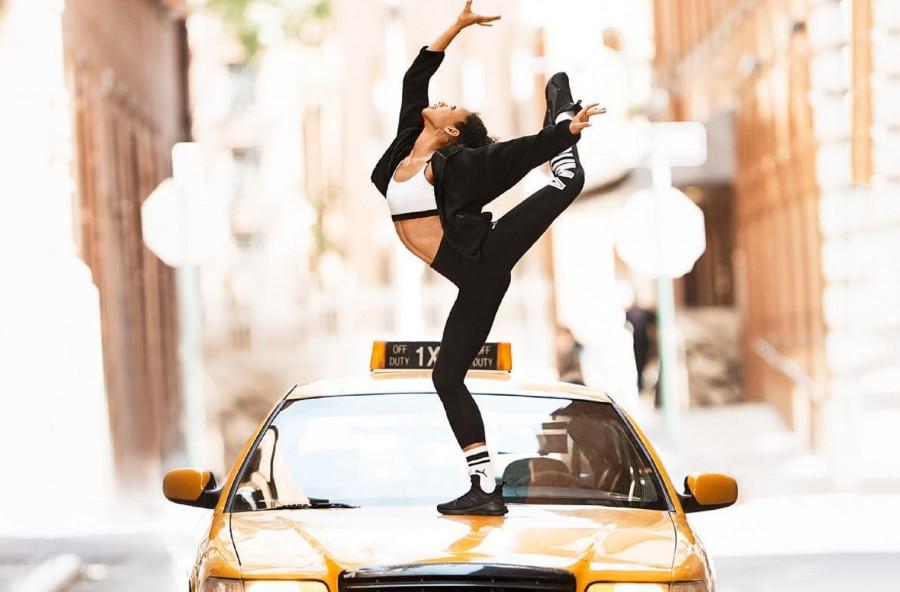 Danza-parkours: il percorso a ostacoli si fa ballando