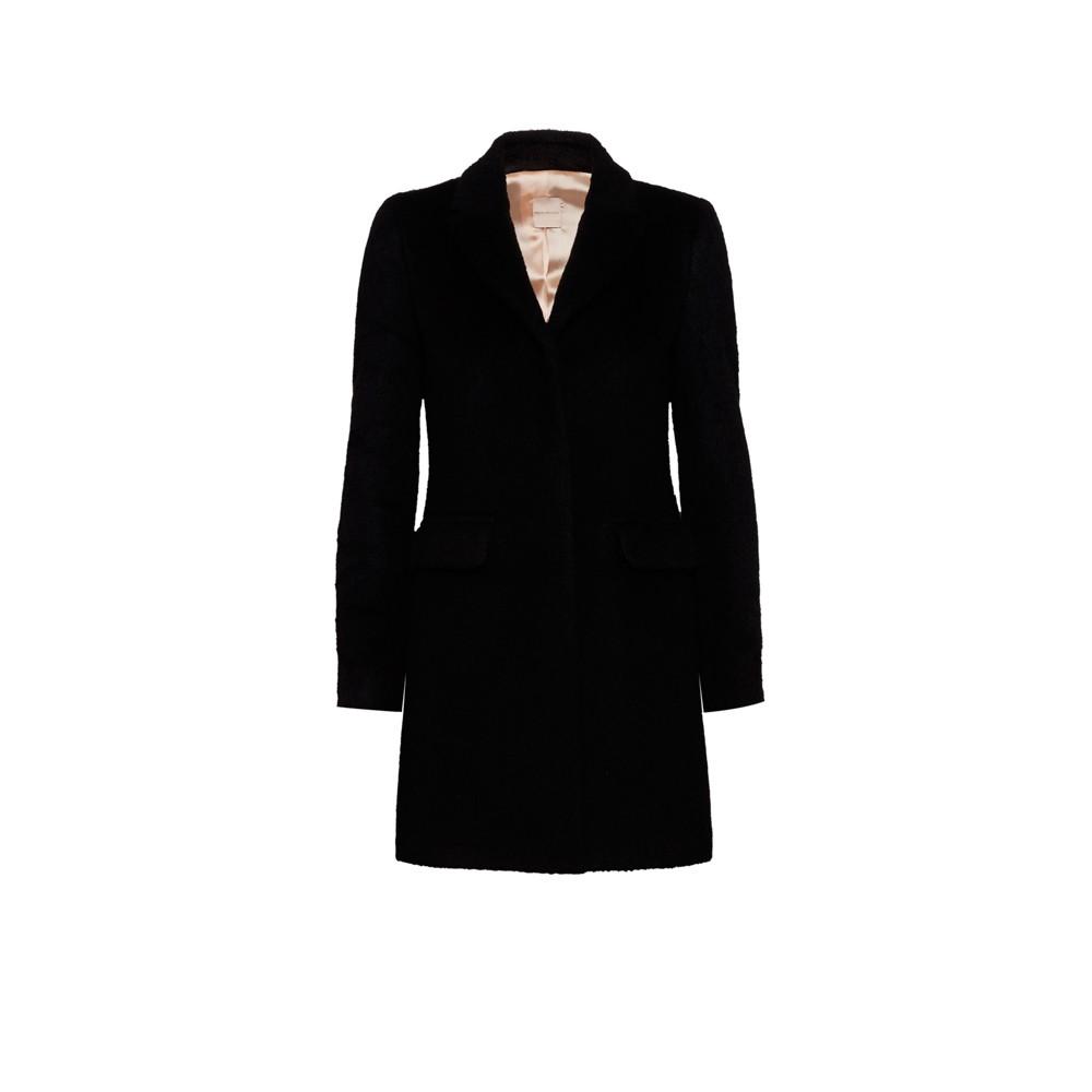 Pennyblack – Cappotto slim in lana cashmere (euro 279)