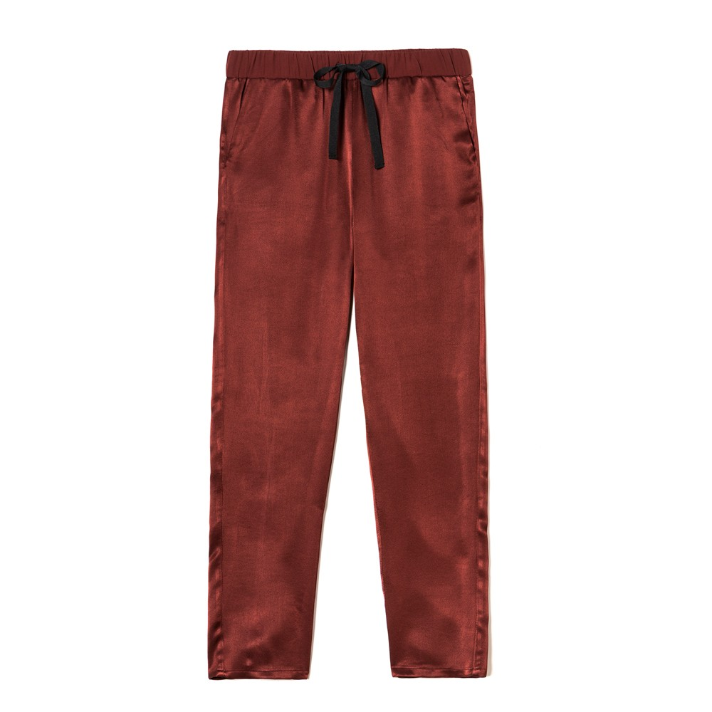 Sisley – Pantaloni morbidi (euro 59,95)