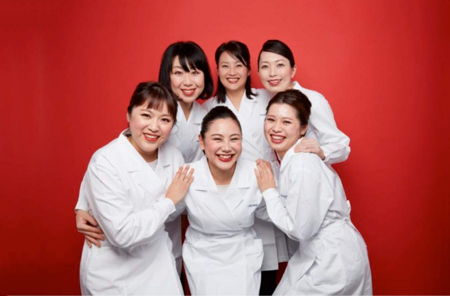 Beauty of Japan: torna il tour di bellezza di Shiseido