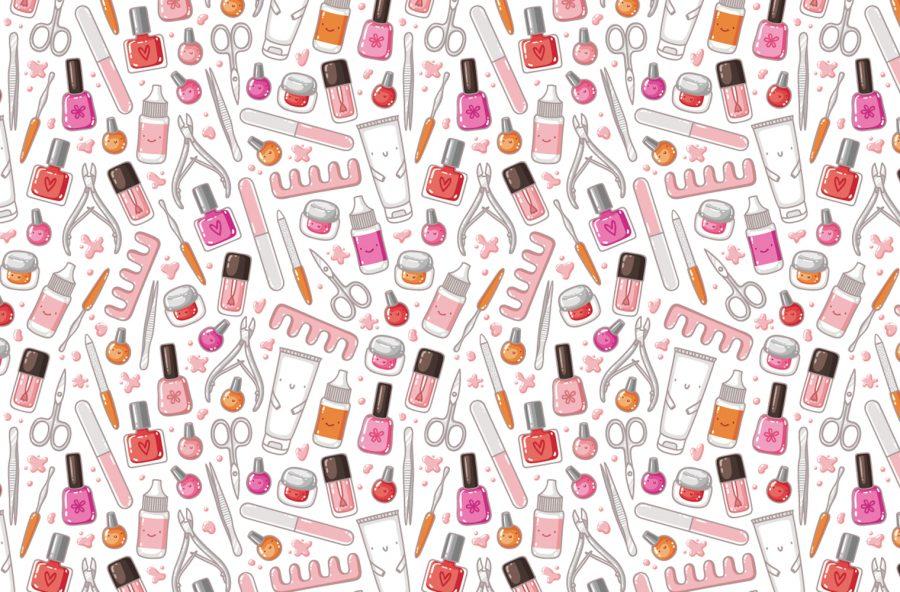 Manicure: ci vogliono gli accessori giusti