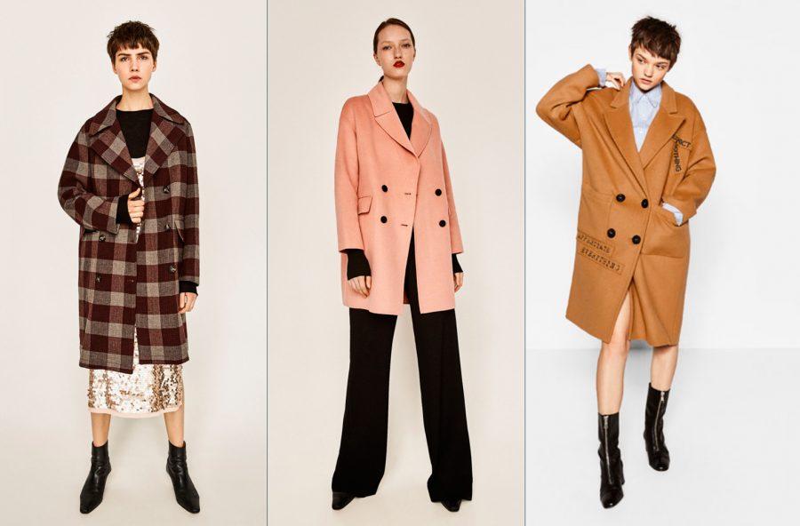 Saldi invernali 2017: cappotti da non lasciarsi sfuggire