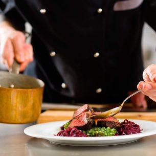 Ricette perfette: il decalogo dello chef per non sbagliare un piatto