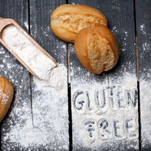 Dieta senza glutine: sconsigliata per chi non è celiaco