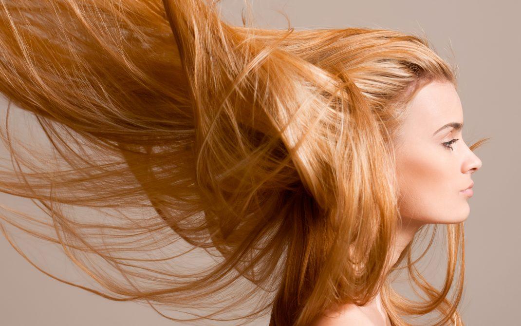 Capelli: scegli un profumo senza alcool   Silhouette Donna