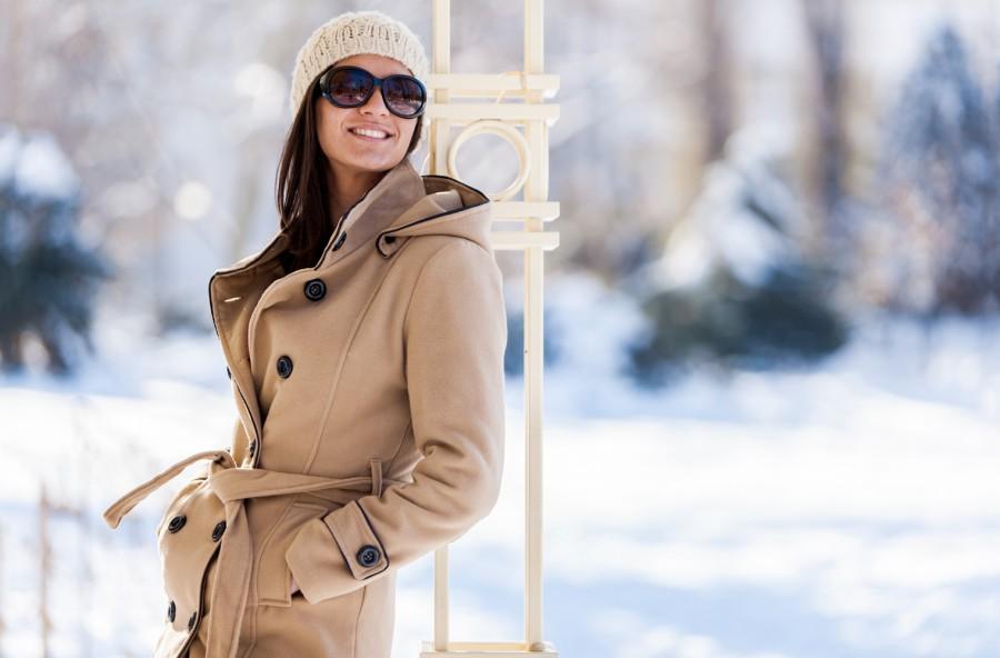 Pelle: proteggila dal sole anche in inverno