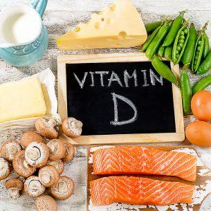 Vitamina D: 6 consigli per non fartela mancare