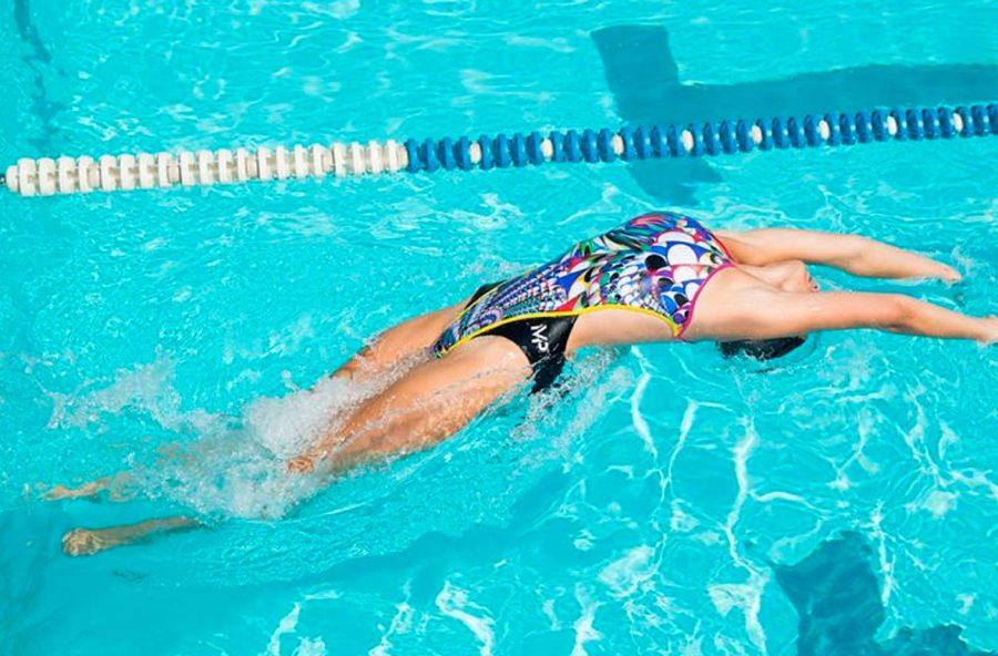 Stretching: prova l'efficacia delle lezioni in piscina