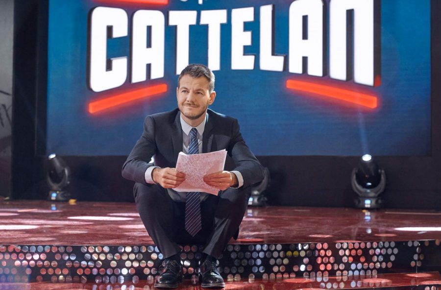 E poi c'è Cattelan: parte la quarta stagione