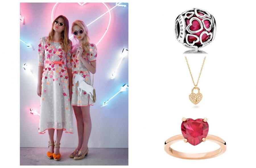 San Valentino 2017: i gioielli must have