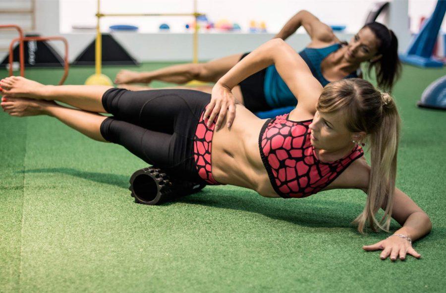 Cellulite addio con un solo attrezzo fitness