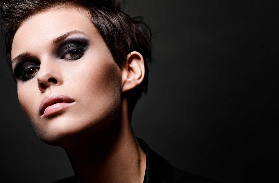 Make up occhi: smokey o winged eyes?