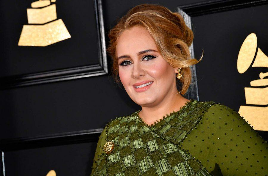 Grammy Awards 2017: Adele è la n.1