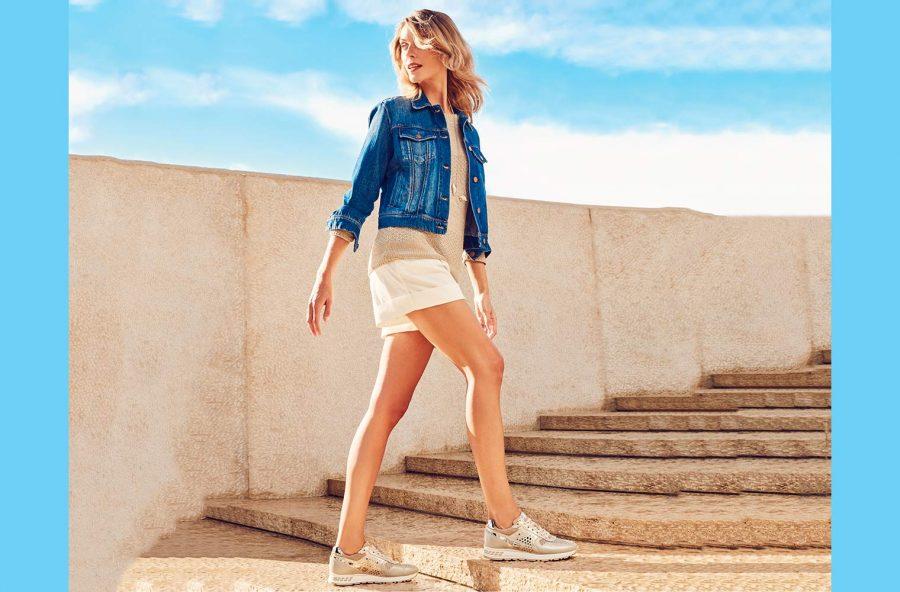 Primavera 2017: le sneakers di tendenza