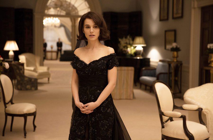 Jackie: arriva il film con Natalie Portman