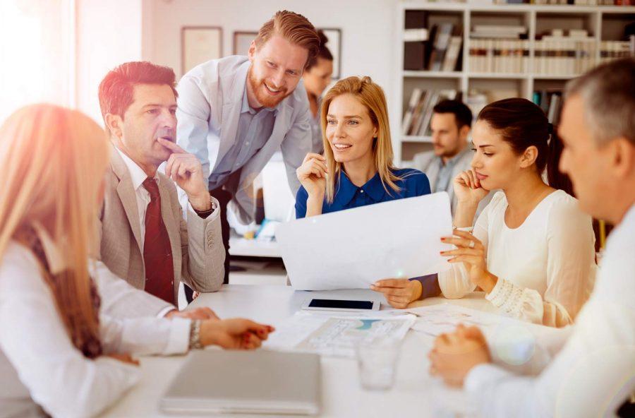Sai lavorare in squadra?