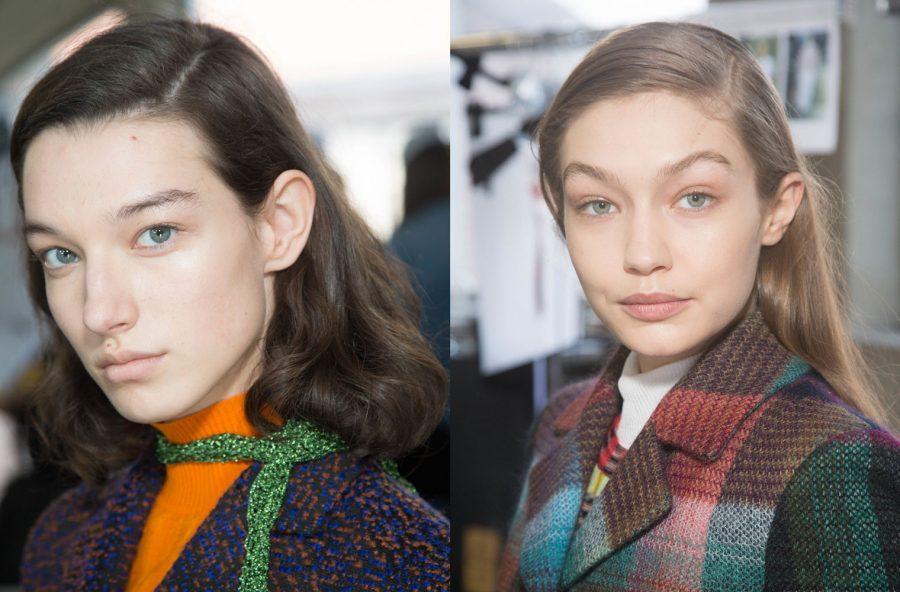 Hair Trend Autunno/Inverno 2017-2018: naturali e glam