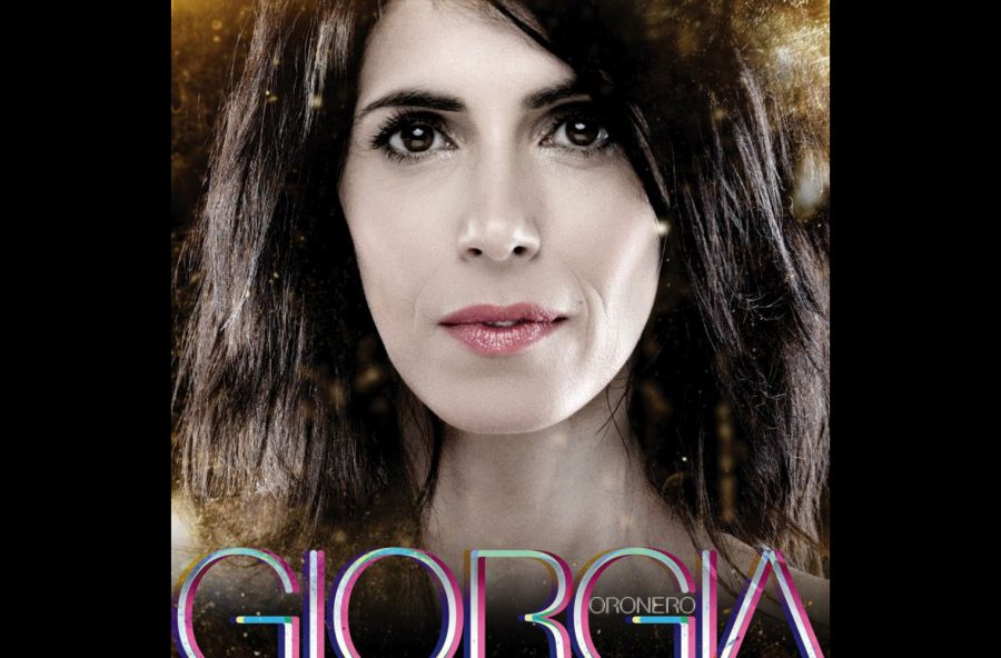 Giorgia: in tour con Oronero