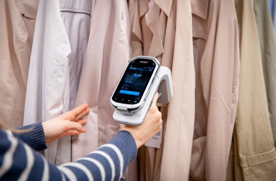Con Miroglio arriva il retail 4.0: tecnologia al servizio della moda