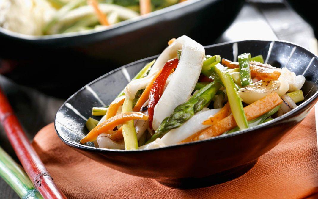 calamari-e-verdure-saltate