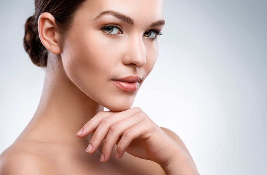 Viso, meno rughe più collagene