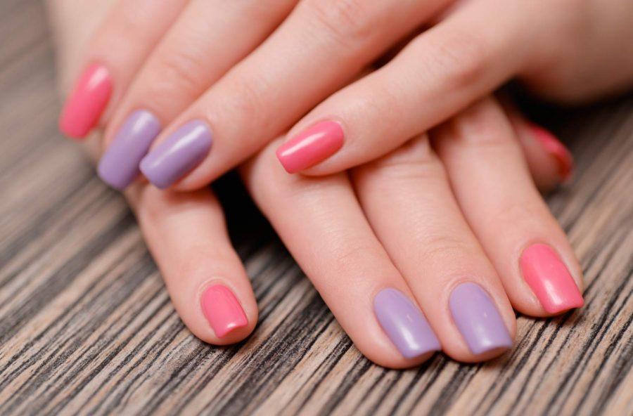 Nail countouring per unghie più affusolate