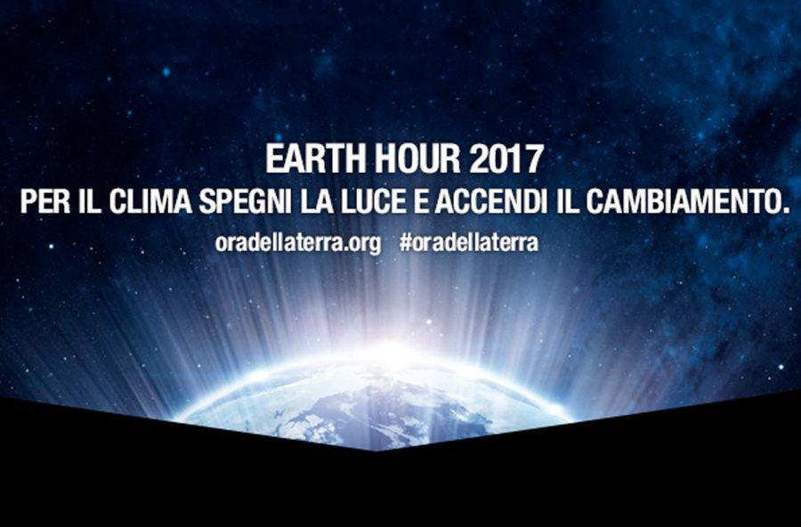 Earth hour: il 25 marzo torna l'ora della Terra