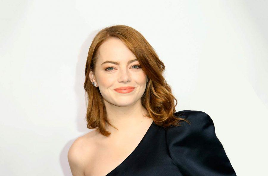 Emma Stone: uno sguardo da Oscar