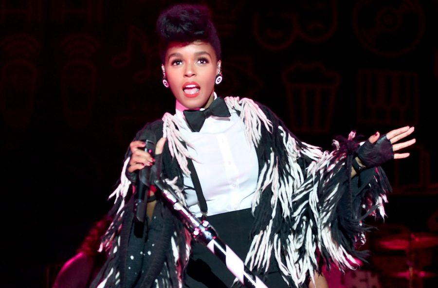 Janelle Monae: la rising star della musica black ora è un'attrice da Oscar