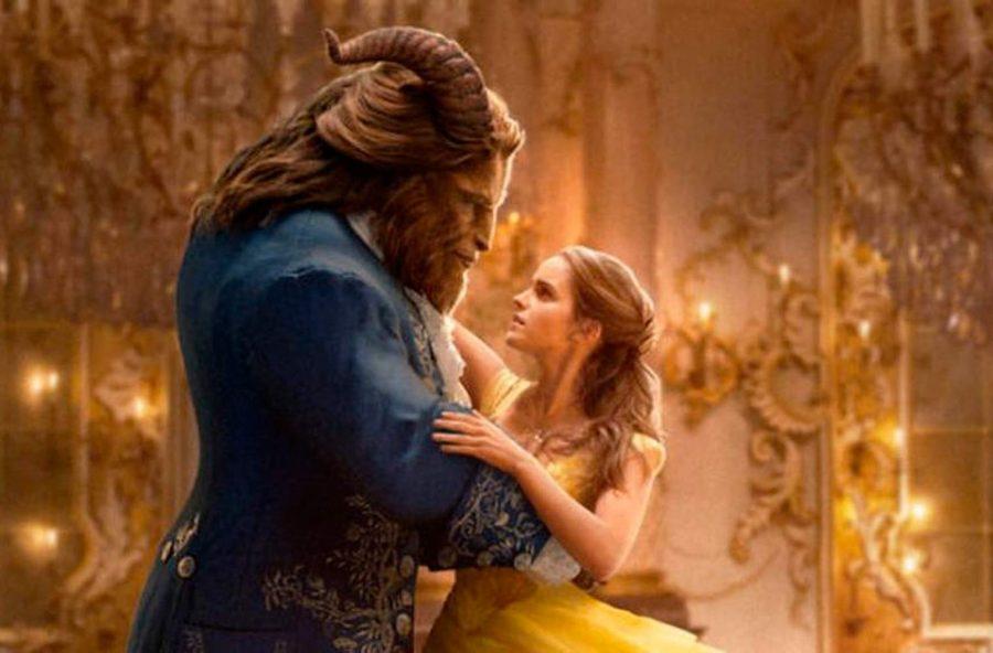 La Bella e la Bestia: esce il nuovo live action Disney con Emma Watson