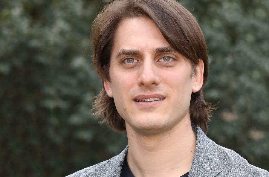 Luca Marinelli è l'attore del momento
