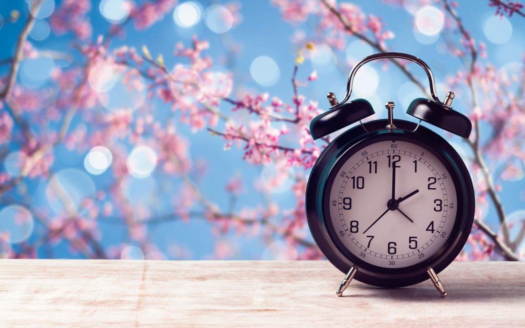 Torna l 39 ora legale dormiremo di meno ma avremo pi luce for Ora legale 2017 marzo