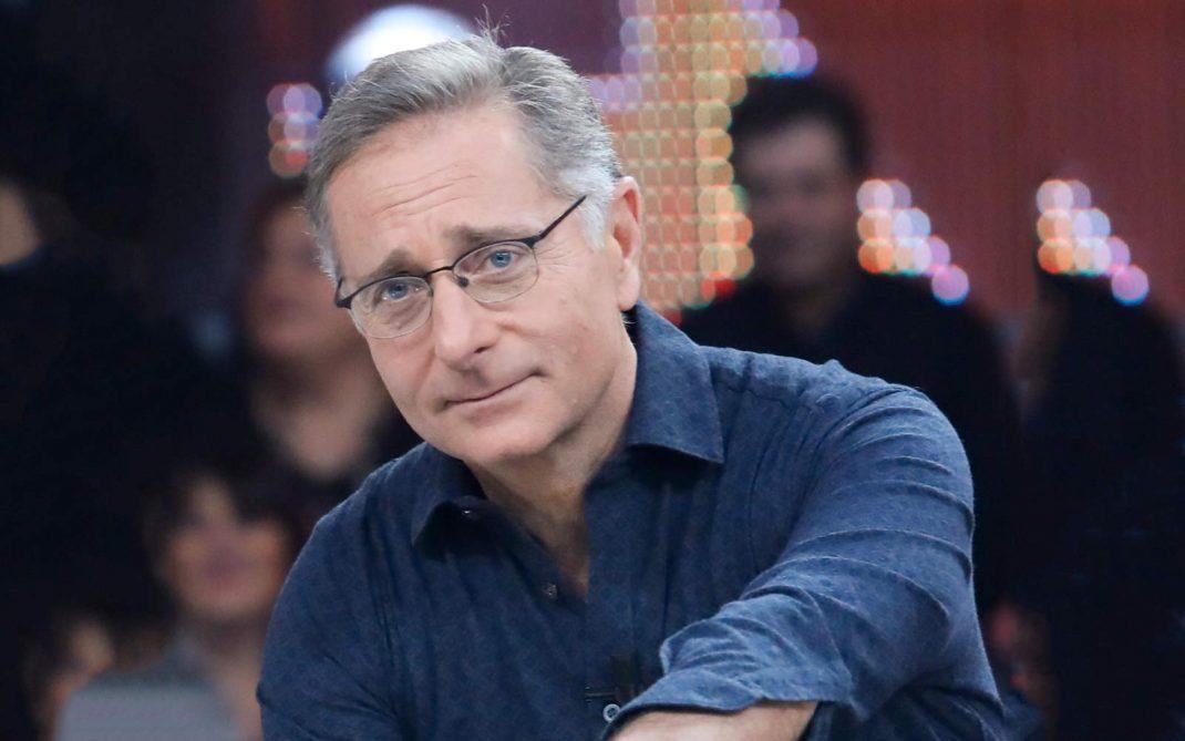 Tv: Bonolis resta a Mediaset per altri due anni