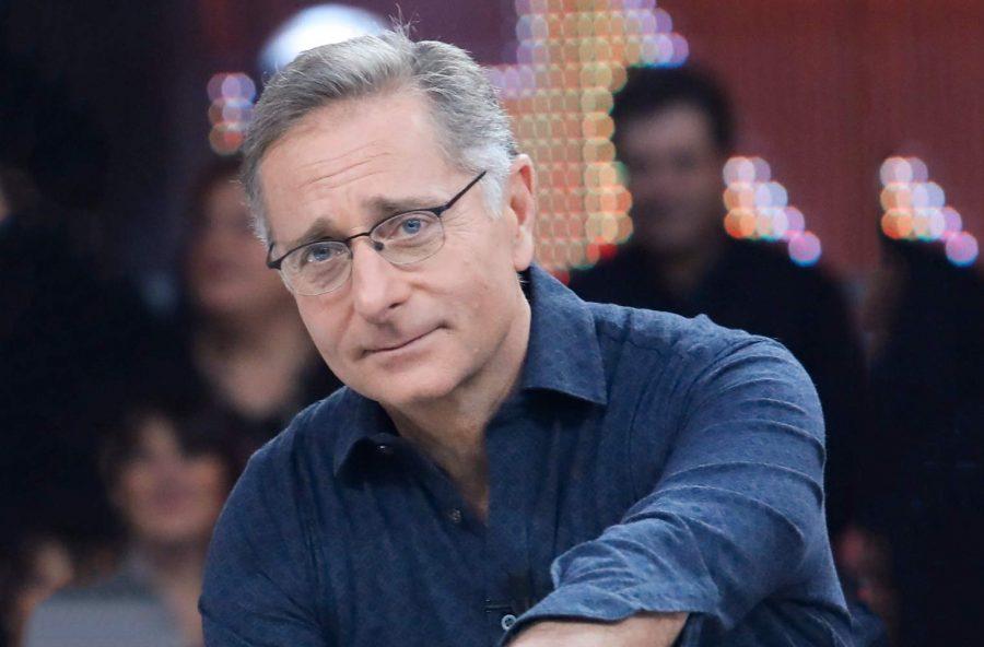 Paolo Bonolis: due anni a tutta tv