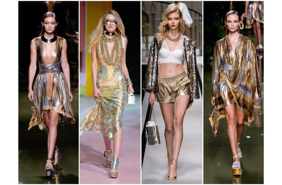 Trend moda: welcome to Studio 54