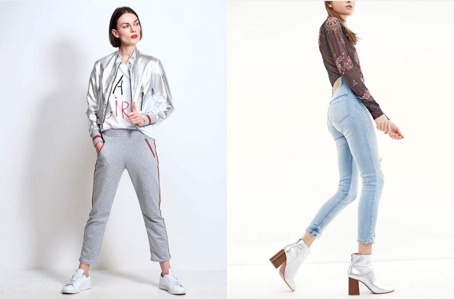 Trend moda: silver revolution